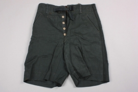 Heer South Front shorts - RAD issued