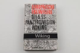 Die 5. SS Panzerdivision Wiking + cuff title