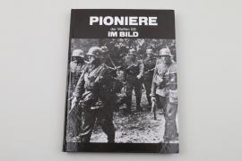 Pioniere der Waffen SS im Bild