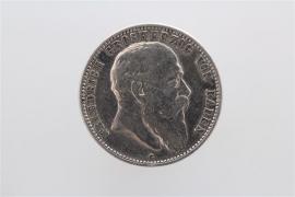 2 MARK 1904 G - FRIEDRICH (BADEN)