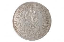 1 TALER 1629 - PARIS LODRIN (AUSTRIAN MINISTRY))