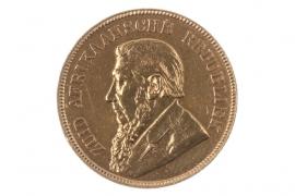 1 POND 1900 - PAUL KRUGER (SOUTH AFRICA)