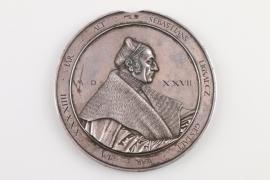 Doppelseitige Ligsalcz-Renaissancemedaille nach Friedrich Hagenauer