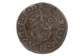 1/2 BATZEN 1570 - LUDWIG II (STOLBERG)