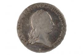 1 TALER 1797 B - FRANZ II (ÖSTERREICH)
