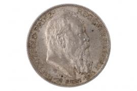 2 MARK 1911 D - LUITPOLD (BAVARIA)