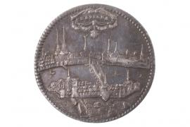 1 TALER BASEL - CITY (~1710)