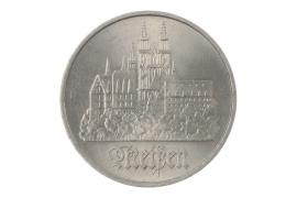 5 MARK 1972 - MEISSEN (GDR)