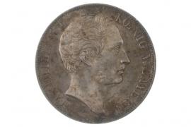 DOPPELGULDEN 1855 - MAXIMILIAN II (BAVARIA)