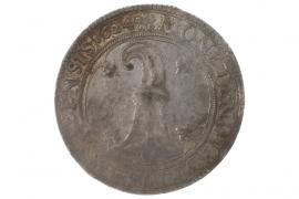 1 TALER 1624 - BASEL CITY
