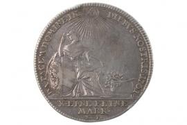 1 TALER 1761 - NUREMBERG CITY