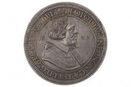1 TALER 1620 - LEOPOLD (AUSTRIA)