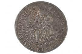 1 TALER  1624 - MAXIMILIAN I (BAVARIA)
