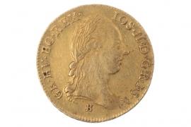 1 DUKAT 1788 - JOSEPH II (AUSTRIA)