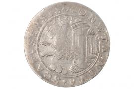1 TALER 1621 - SCHAFFHAUSEN (CITY)