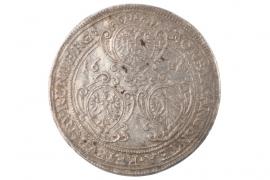 1 TALER 1627 - NUREMBERG CITY