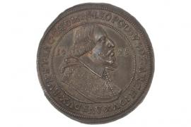1 TALER 1625 - LEOPOLD (AUSTRIA)