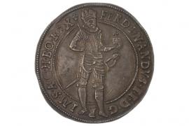 1 TALER 1624 - FERDINAND II. (AUSTRIA)