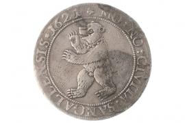 1 TALER 1621 - ST. GALLEN (SWITZERLAND)