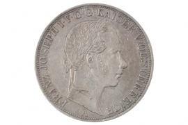 1 TALER 1861 - FRANZ JOSEPH (AUSTRIA)
