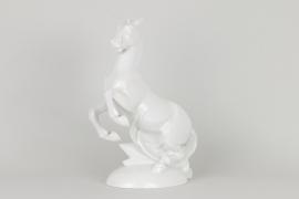 Pferd Entwurf Gerhard Schliepstein, Rosenthal um 1925