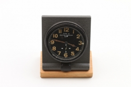 French aircraft clock Lip Typ 14 - 1940