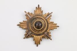 Stern von Malplaquet - Freikorps von Diebitsch