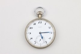 Royal Navy chromometer observer's watch