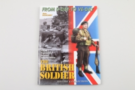 The British Soldier Vol. 2
