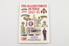 The Allied Forces in Italy