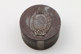 Prussian Pilot's Badge embossing tool