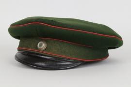 Bavaria - Gendarmerie visor cap