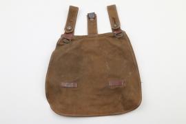 Wehrmacht Heer bread bag - named