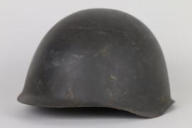 WK2 Russland SSH40 Stahlhelm