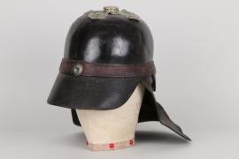 Preußen oder Berlin Feuerwehr Helm um 1860