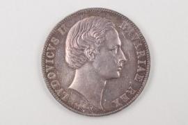 1870 Patrona Coin