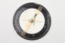 Luftwaffe Dreiecksrechner navigation tool