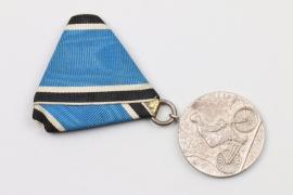 Abzeichen 1. Preis VELO Fahrrad Verein Bayern 1920er