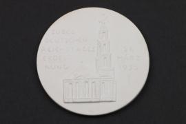 Tag von Potsdam 21.3.1933 plaque