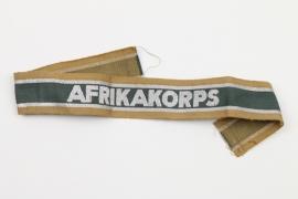 Wehrmacht AFRIKAKORPS cuffband