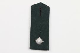 Inf.Rgt.78 early shoulder board Feldwebel