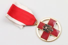 German Red Cross Honor Badge - Medal