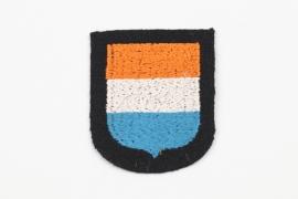 Waffen-SS Dutch volunteer's sleeve badge