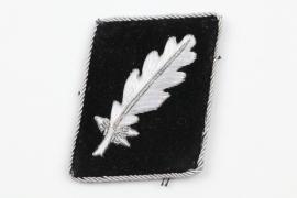 Waffen-SS collar tabs SS-Standartenführer