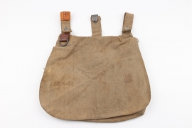 Imperial Germany - WW1 bread bag - 1916