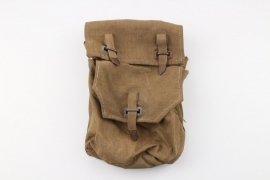 Wehrmacht Pionier explosive kit assault bag