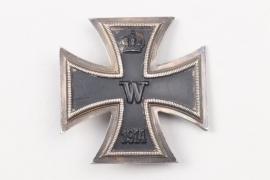 1914 Iron Cross 1st Class - WW2 type