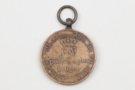 Prussia - 1815 War Commemorative Medal
