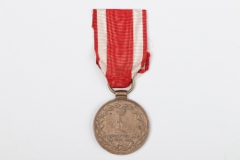 Hesse - 1840 Field Honour Decoration