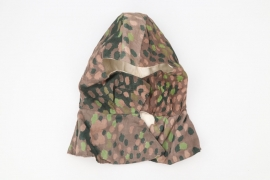 Waffen-SS reversible camo winter hat